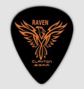 Black Raven Standard