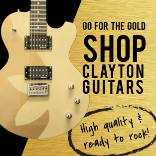 Shop Clayton Guitars