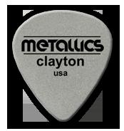 Metallics